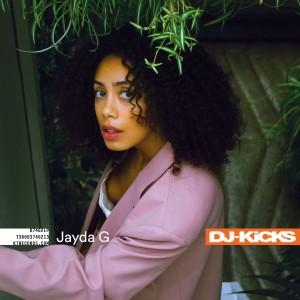 Image of Various Artists - DJ Kicks - Jayda G