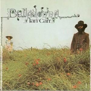 Image of Ian Carr - Belladonna