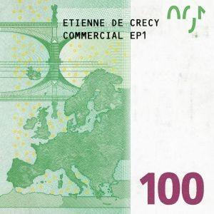 Etienne De Crecy - Commercial EP1