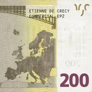 Etienne De Crecy - Commercial EP2