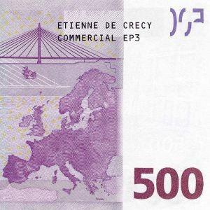 Etienne De Crecy - Commercial EP3