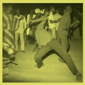 Image of Various Artists - The Original Sound Of Burkina Faso