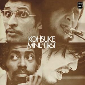 Image of Kohsuke Mine - First