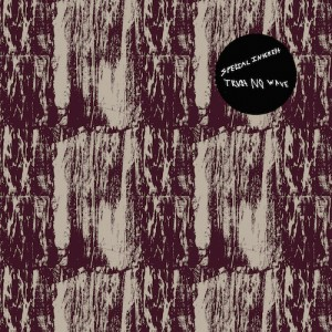 Image of Special Interest - Trust No Wave