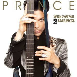 Image of Prince - Welcome 2 America