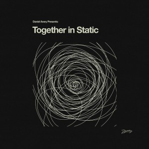 Image of Daniel Avery - Together In Static