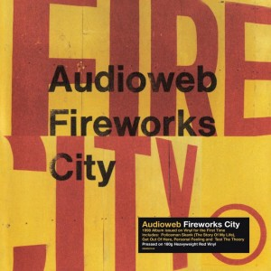 Image of Audioweb - Fireworks City