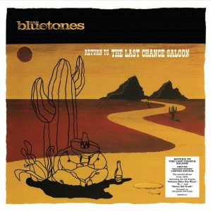 Image of The Bluetones - Return To The Last Chance Saloon