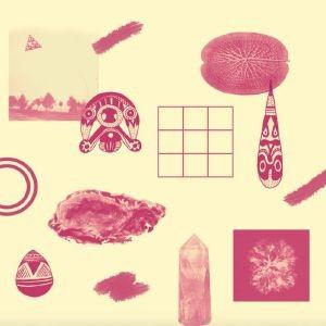 Lion's Drums - Lion's Drums Edits: Manos Tsangaris Drum