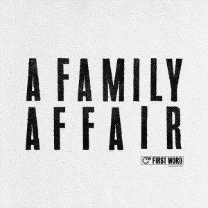 Image of Various Artists - A Family Affair