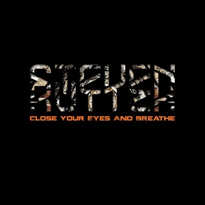 Steven Rutter - Close Your Eyes And Breathe