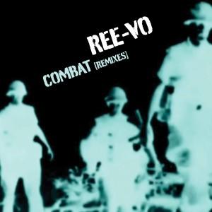 Image of Ree-Vo - Combat