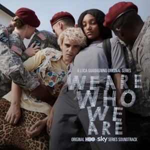 Devonte Hynes - We Are Who We Are - OST