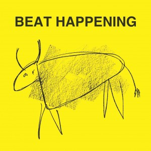 Beat Happening - Crashing Through