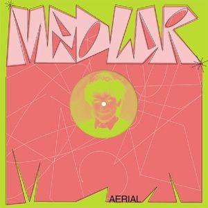 Medlar - Aerial