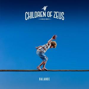 Image of Children Of Zeus - Balance