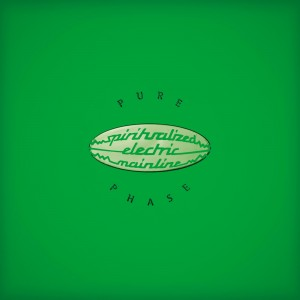 Spiritualized - Pure Phase - Reissue