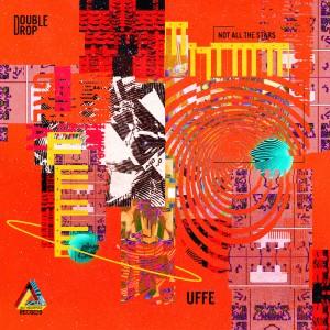 Image of Uffe & Petwo Evans - Double Drop: Cosmic Essentials Vol. 1