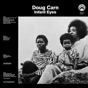 Doug Carn - Infant Eyes