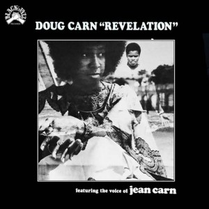 Image of Doug Carn Ft. The Voice Of Jean Carn - Revelation