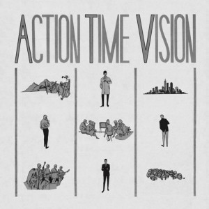 Image of Alternative TV - Action Time Vision 1977-1979