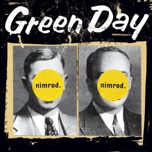 Image of Green Day - Nimrod - Vinyl Reissue