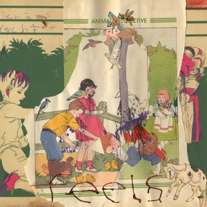 Image of Animal Collective - Feels - 2021 Reissue