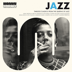 Image of Various Artists - Jazz Women - Timeless Classics From The Queens Of Jazz
