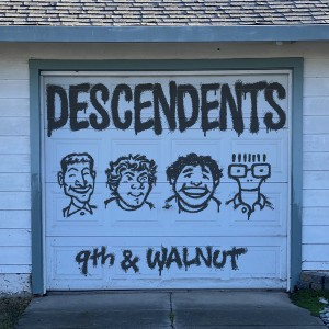 The Descendents - 9th & Walnut