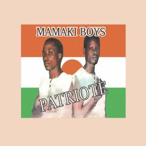 Image of Mamaki Boys - Patriote