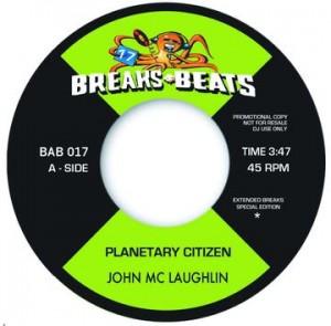 Image of John McLaughlin / La Pregunta - Planetary Citizen