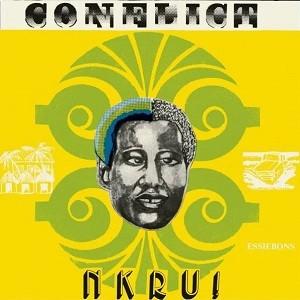 Ebo Taylor, Uheuru Yenzu - Conflict Nkru!