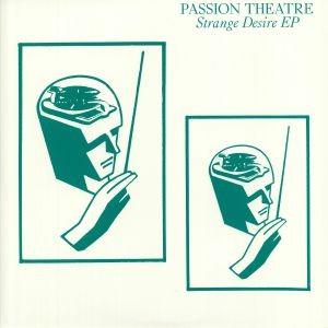 Passion Theatre - Strange Desire EP & Mannequin EP