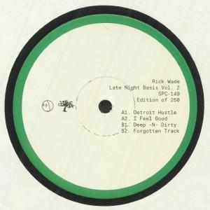 Image of Rick Wade - Late Night Basix Vol.2