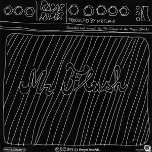 Mr Flash / A Bass Day - Radar Rider / F.I.S.T (ED001 18th Anniversary)