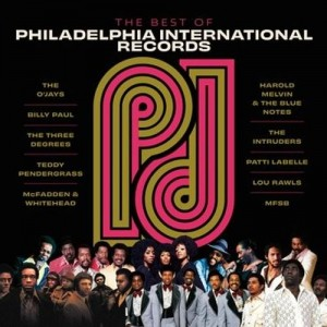Various Artists - The Best Of Philadelphia International Records