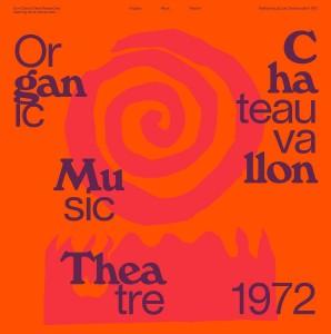 Image of Don Cherry's New Researches Featuring Naná Vasconcelos - Organic Music Theatre: Festival De Jazz De Chateauvallon 1972
