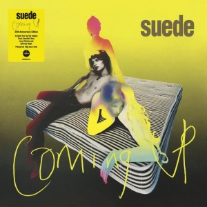 Image of Suede - Coming Up (25th Anniversary Edition)