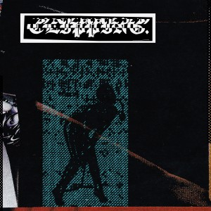 Image of Clipping - Wriggle - Expanded Edition