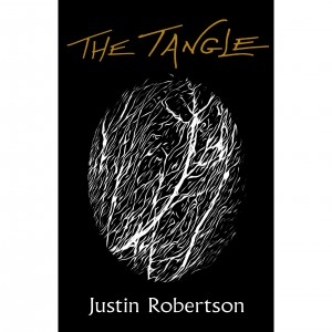 Image of Justin Robertson - The Tangle - Signed Edition