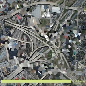 Image of D3U5E & Gav - Subterra Highway