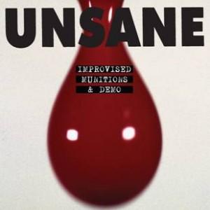 Image of Unsane - Improvised Munitions & Demo