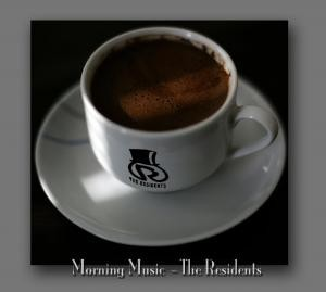 Image of The Residents - Morning Music