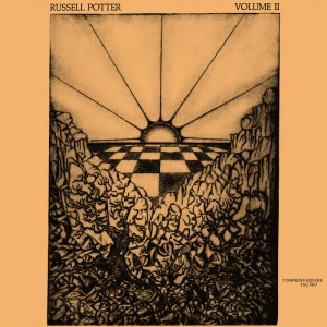 Russell Potter - Neither Here Nor There