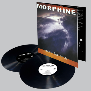 Morphine - Cure For Pain - Deluxe Expanded Edition