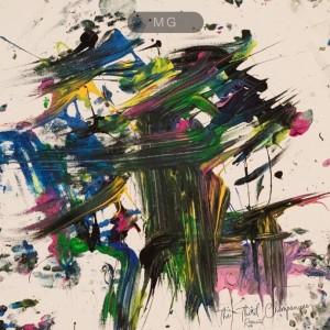 Image of Martin Gore - The Third Chimpanzee Remixed