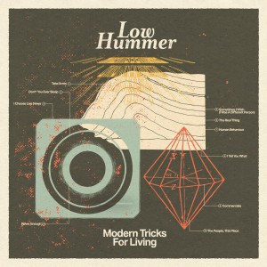 Image of Low Hummer - Modern Tricks For Living