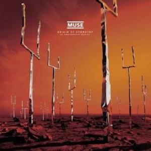 Image of Muse - Origin Of Symmetry (XX Anniversary RemiXX)