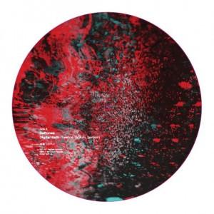 Image of Deftones - Digital Bath (Telefon Tel Aviv) (RSD21 EDITION)