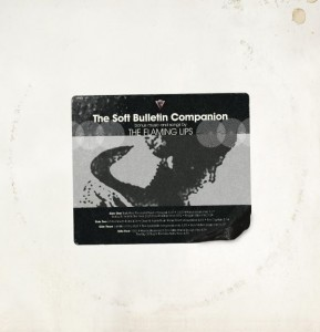 Image of The Flaming Lips - The Soft Bulletin (Companion Disc) (RSD21 EDITION)